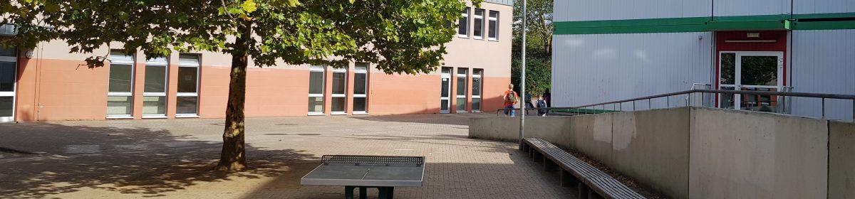 Städt. Realschule Benrath